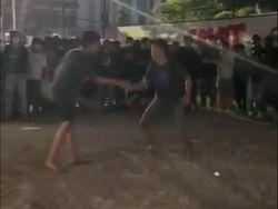 Dewan Pendidikan Makassar Minta Otak Tarung Bebas Ditangkap: Merusak Pelajar!