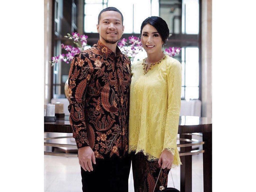 Mediasi Tyas Mirasih dan Suami Gagal, Sidang Cerai Lanjut