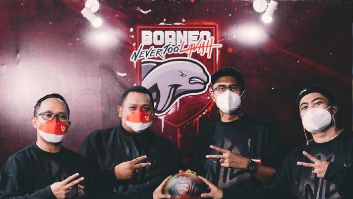Chandra Kurniawan-Borneo FC-Nevertoolavish