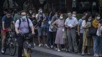 Kembali Diamuk Corona, Inikah Penyebab Lonjakan COVID-19 di China?