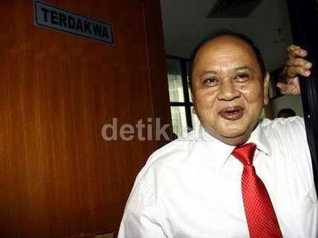 Emir Moeis Ajukan PK, KPK Siap Hadapi