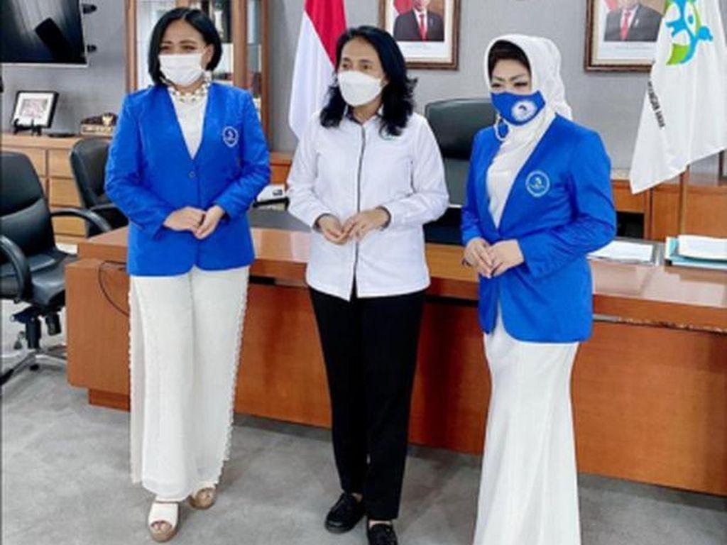 G20 Empower Indonesia dan Representasi Ekonomi Perempuan Global