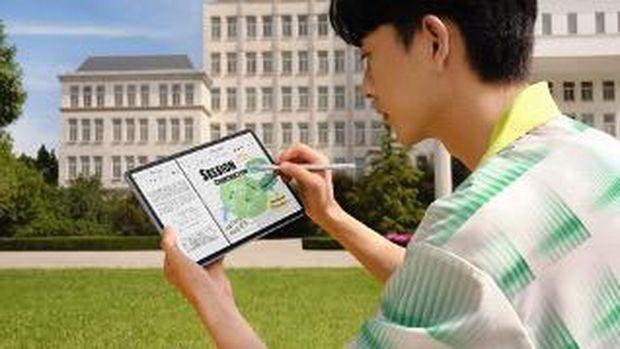 Huawei mengumumkan harga dan spesifikasi MatePad 11 di Indonesia, tablet yang dilego Rp7 jutaan.