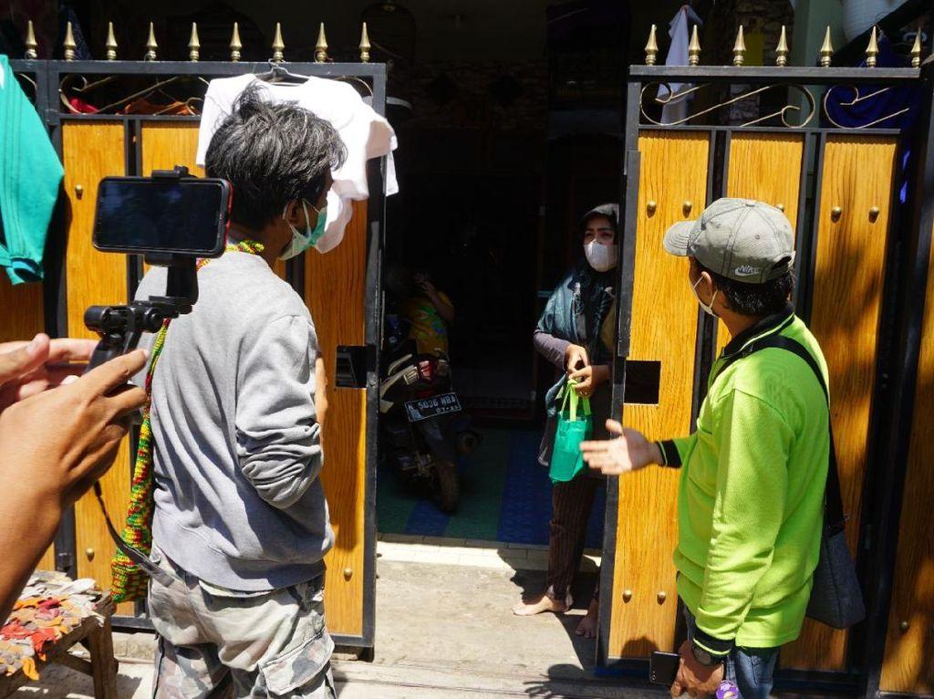 Ada Posko Humanis yang Siap Bantu Warga Isoman di Kota Probolinggo