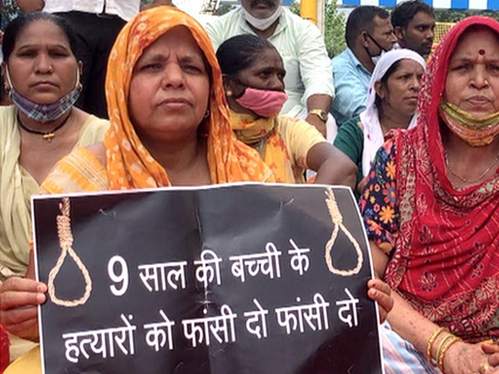 Geger Bocah 9 Tahun Diperkosa dan Dibunuh, Publik India Berang