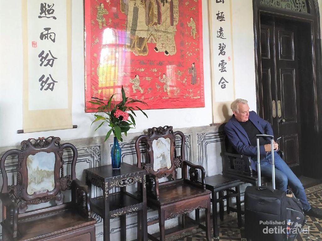 Cheong Fatt Tze, Bangunan Bersejarah yang Jadi Lokasi Film Crazy Rich Asians