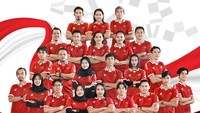 Emas Greysia/Apriyani Melecut Semangat Atlet Paralimpiade Indonesia