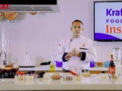 50.000 UMKM Kuliner Antusias Ikut Webinar Kraft Heinz Food Service