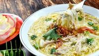 Di Depok Ada 5 Tempat Makan Mie Paling Enak, Bakmi Jogja hingga Mie Aceh