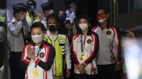 CdM Beberkan Perjuangan Atlet Indonesia di Olimpiade Tokyo 2020