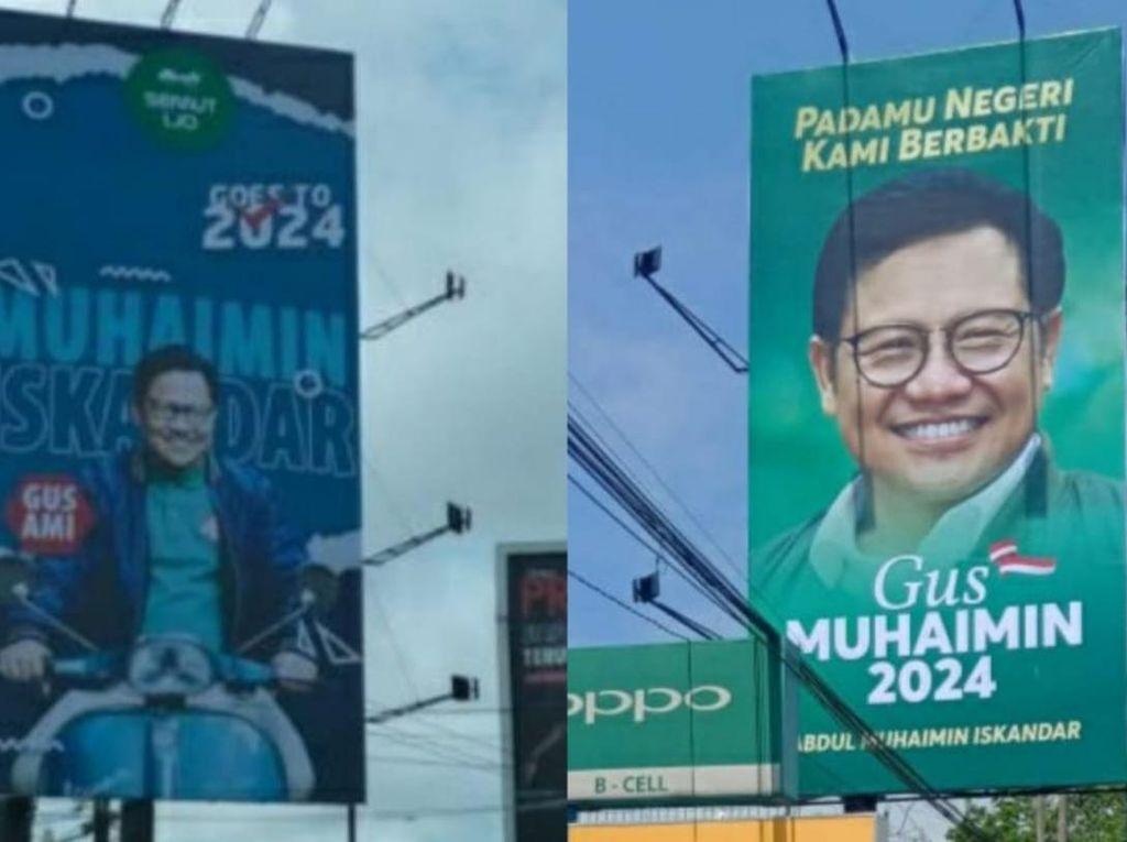 Gonta-ganti Sapaan, Muhaimin Belum Temukan Nama Panggung Pas