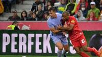Salzburg Vs Barcelona: Los Cules Takluk 1-2