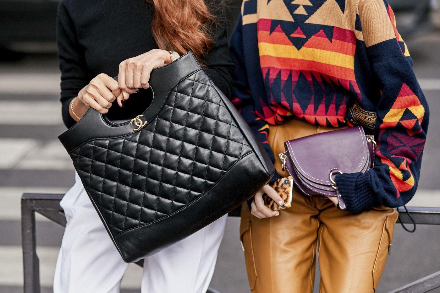 5 Hal yang Perlu Diperhatikan Sebelum Membeli Tas Branded