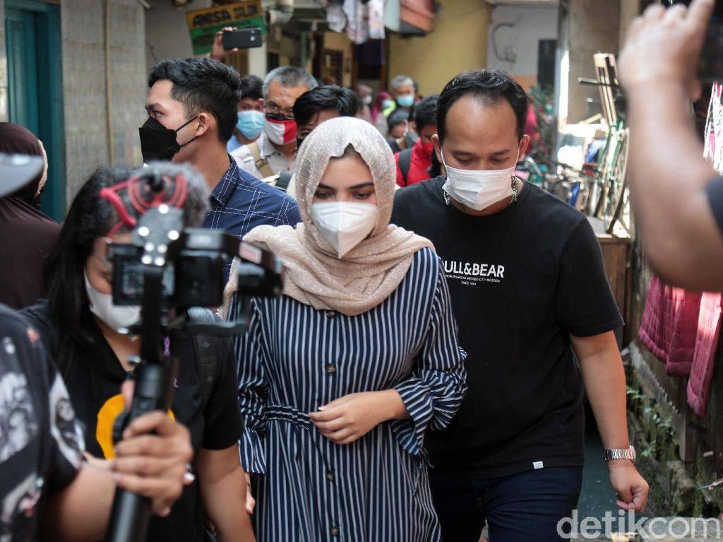Ashanty Bijaksana Tanggapi Follower Minta Ikoy-ikoy ala Arief Muhammad