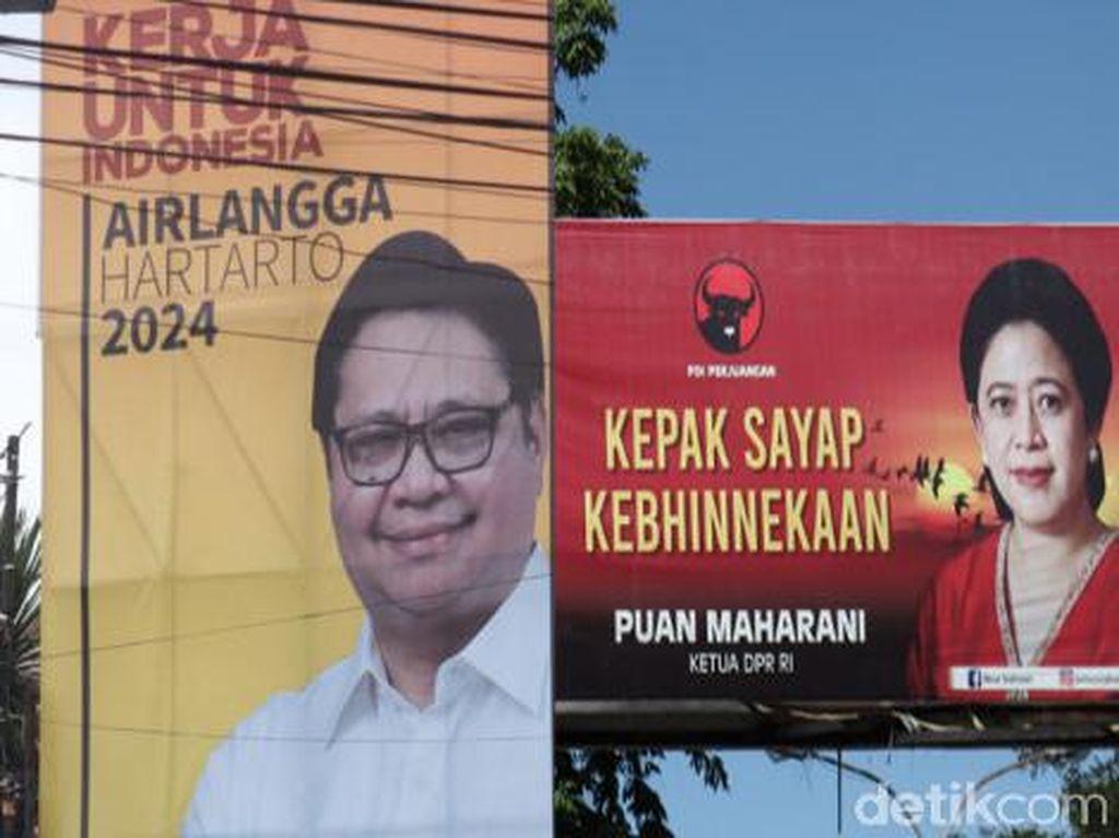 Pengamat Kritisi Baliho Politisi: Bukan Simpati, Nyinyir yang Didapat!