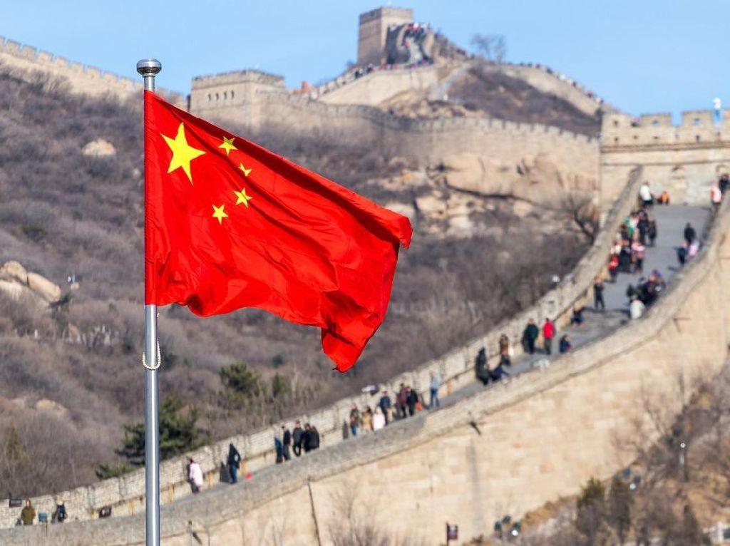 Usai Tanam Modal Rp 118,8 T, Perusahaan Ini Malah Diselidiki China