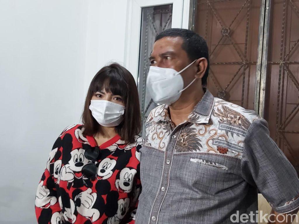 Kerugian Dinar Candy Usai Jadi Tersangka: Kontrak Dibatalkan, IG Disita Polisi