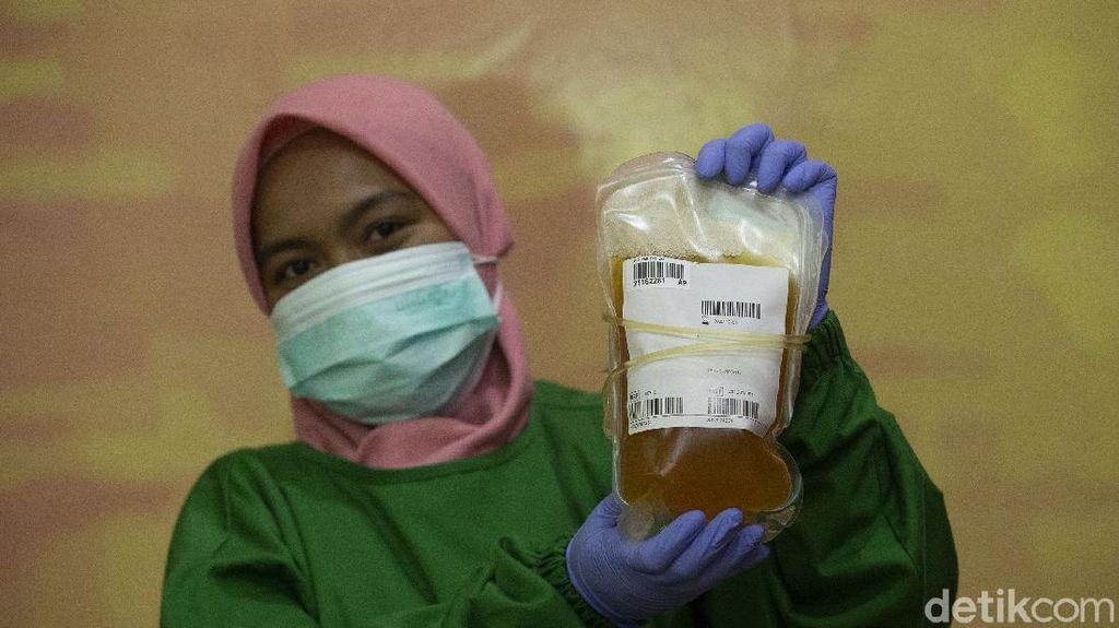 Donor Darah di PMI Kini Bisa 24 Jam Lho
