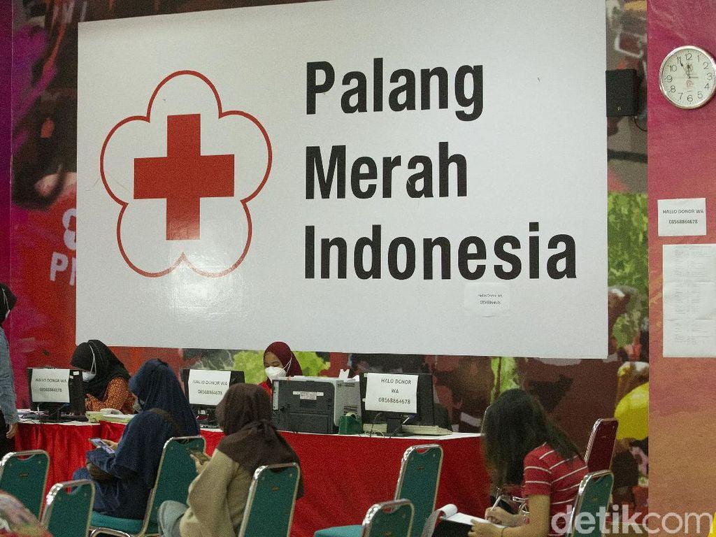 PMI DKI Ambil Langkah Hukum soal Hoax Dukacita untuk Megawati
