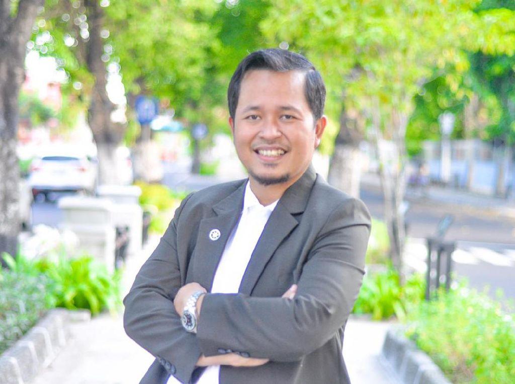 Profil Faruq Ibnul Haqi, Peraih Beasiswa yang Jadi Koordinator PPI Dunia