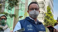 Warga Korban Gusuran Rusun Petamburan Adukan Anies ke Ombudsman