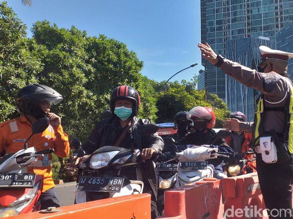 Info PPKM Jatim Terkini: Bed Isolasi Menurun