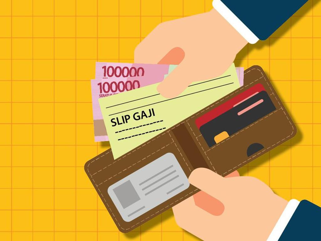 Subsidi Gaji Rp 1 Juta Ditransfer Pekan Ini, Tunggu Apalagi?