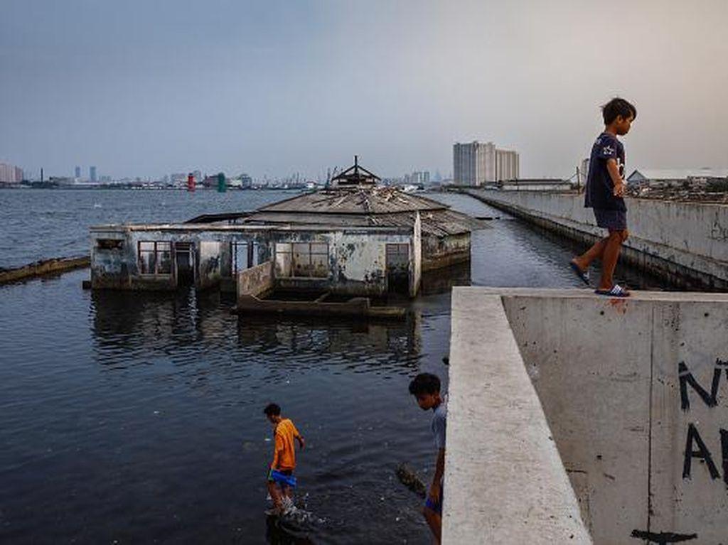 Hasil Polling: Netizen Setuju Warga DKI Dilarang Pakai Air Tanah Lagi