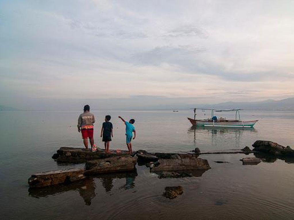 Biar Jakarta Nggak Tenggelam Warganya Bakal Dilarang Pakai Air Tanah