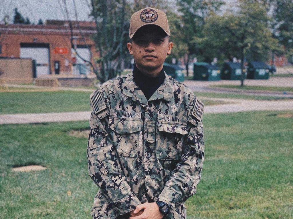 Kisah Pria Surabaya Jadi Tentara AS, Bergaji Tinggi di Usia 20-an
