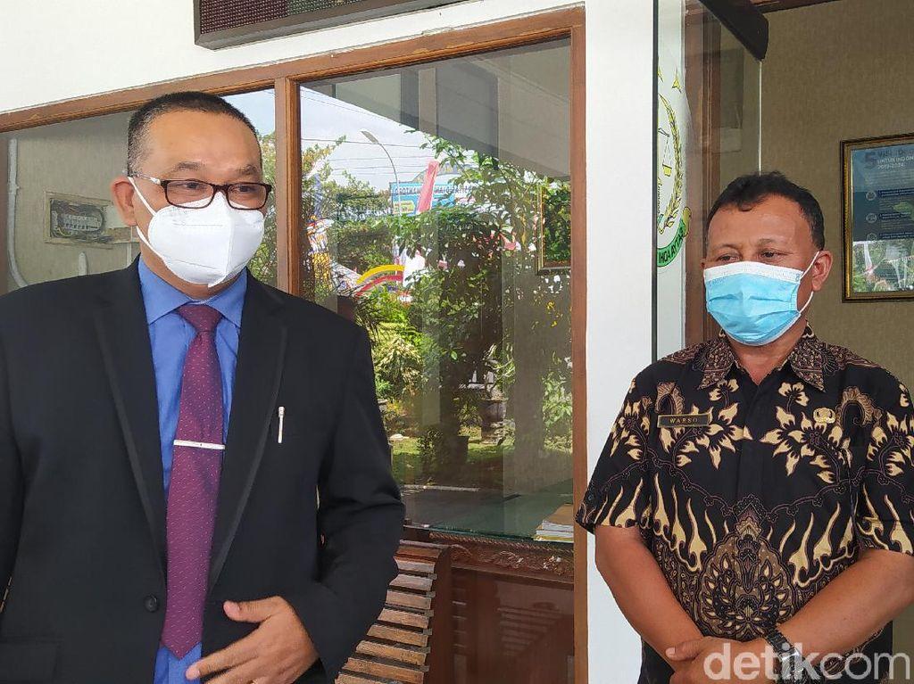 Kepala Dindagkop Blora Tersangka Korupsi Mangkir dari Panggilan Jaksa