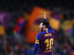 Messi Angkat Kaki, Ruang Ganti Barcelona Langsung Kacau!