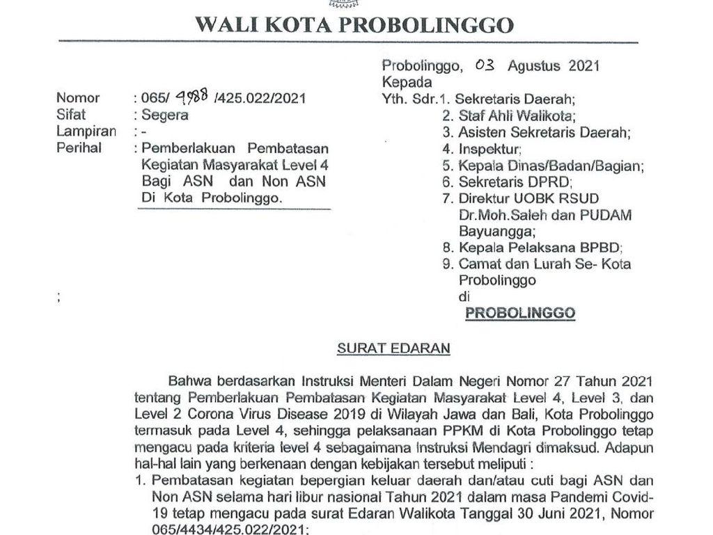 Kunker Anggota DPRD Kota Probolinggo Dinilai Lukai Hati Masyarakat