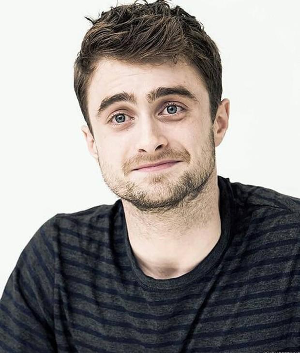 Potret Daniel Radcliffe (foto: instagram.com/danielradcliffe_ig)