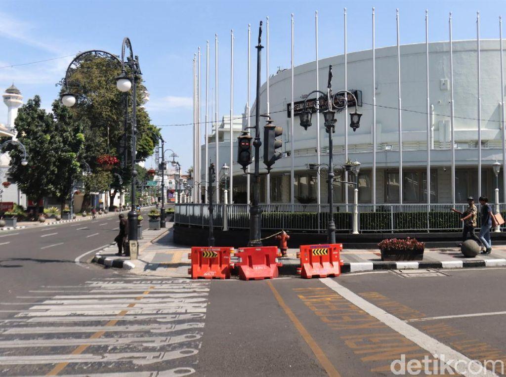 PPKM di Bandung Berakhir Tanggal Berapa? Ini Infonya