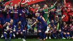 Sepak Terjang Lionel Messi Hingga Cabut dari Barcelona