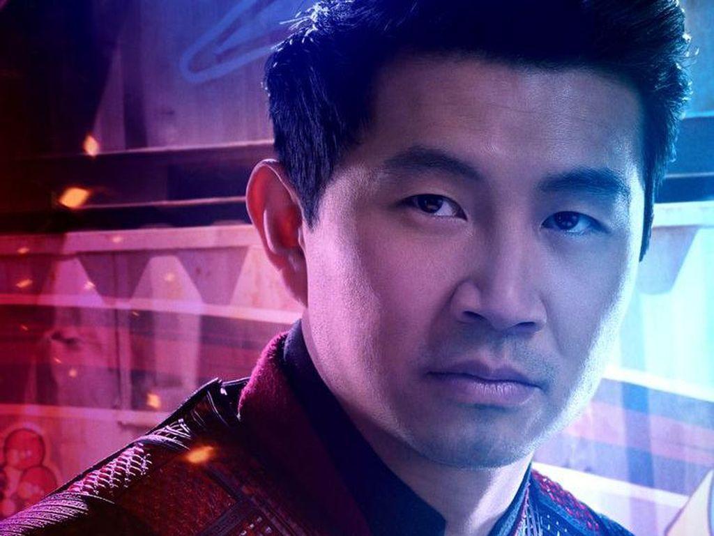 Sakti! Shang-Chi Raup Rp 1 Triliun di Box Office
