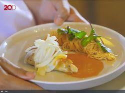 Makan Mewah di Rumah, Ini Resep Chicken Breast ala Resto Bintang 5