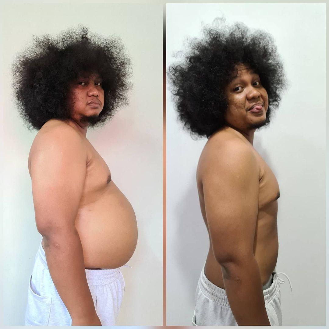 4 Tips Diet Babe Cabita yang Berhasil Turunkan BB 20 Kg dalam 3 Bulan