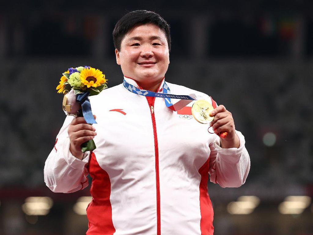 Jadi Kontroversi, Atlet Wanita Ditanya Soal Nikah Pascamenang Olimpiade