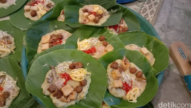 Begini tradisi masyarakat Jawa Barat sambut tahun baru Hijriah/Foto: detikcom