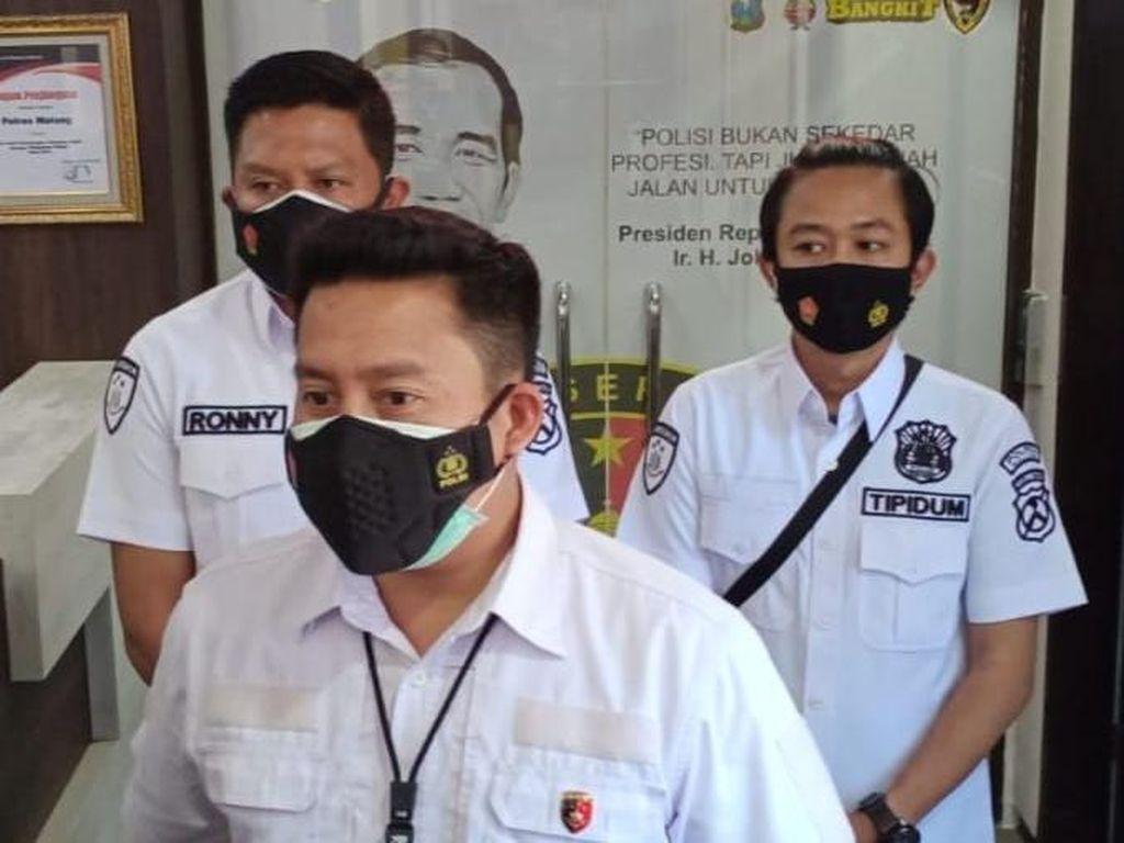 Polisi Periksa Anak Kades di Malang Gelar Dangdutan Saat PPKM