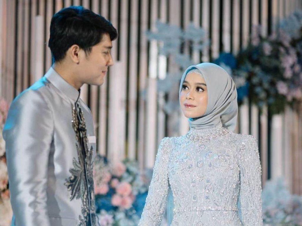 Rangkaian Acara Pernikahan Rizky Billar-Lesti Kejora Dihadiri Orang Terdekat