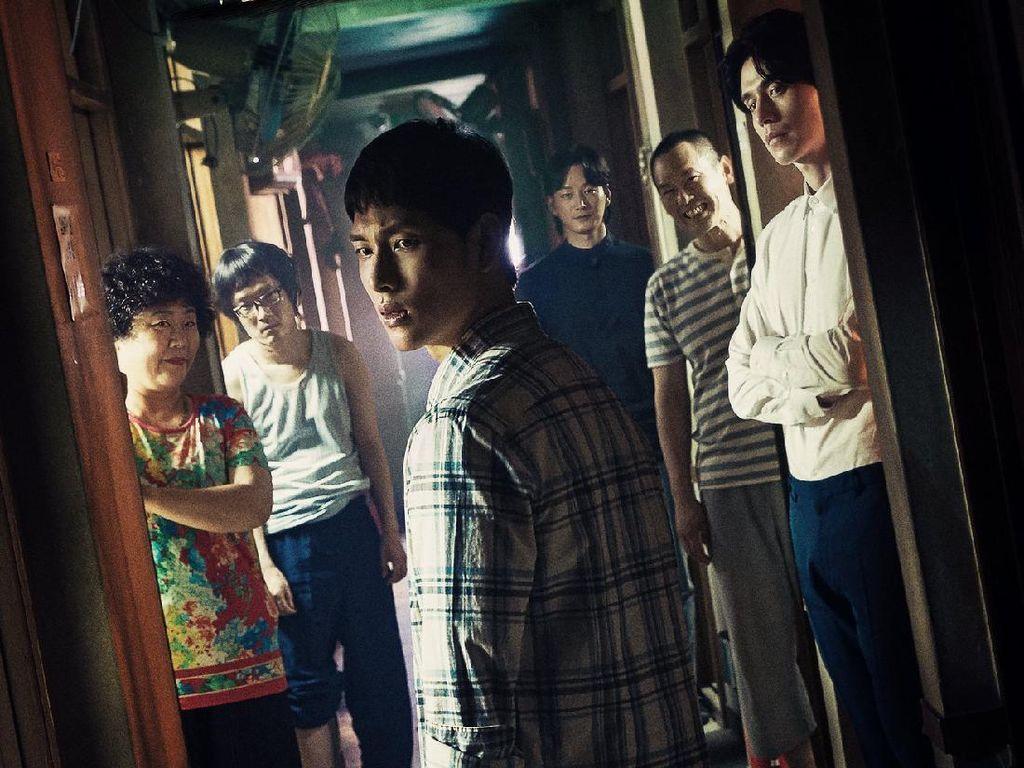 Rekomendasi Drama Korea Horor