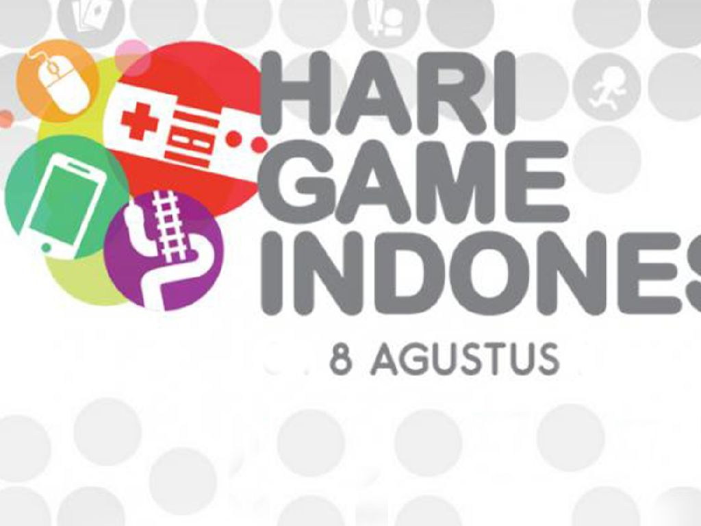 Hari Game Indonesia, Saatnya Dukung Game Lokal!