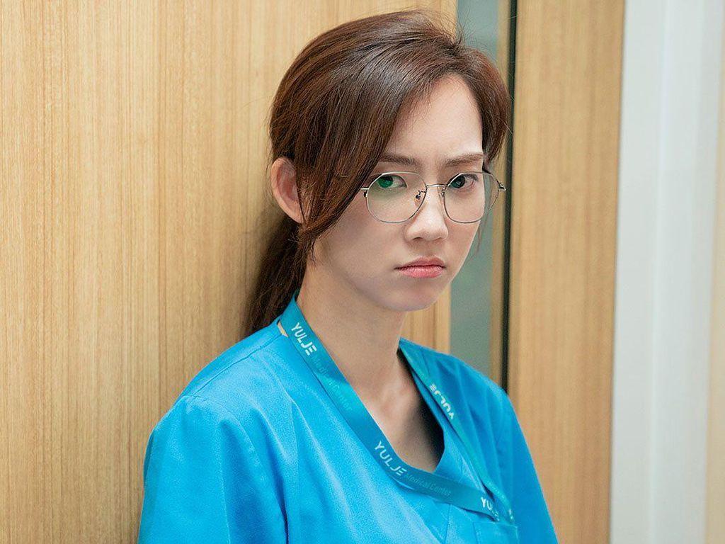Podcast ngedrakor!: Free Puk-puk Buat Jeong Won dan Gyeo Ul