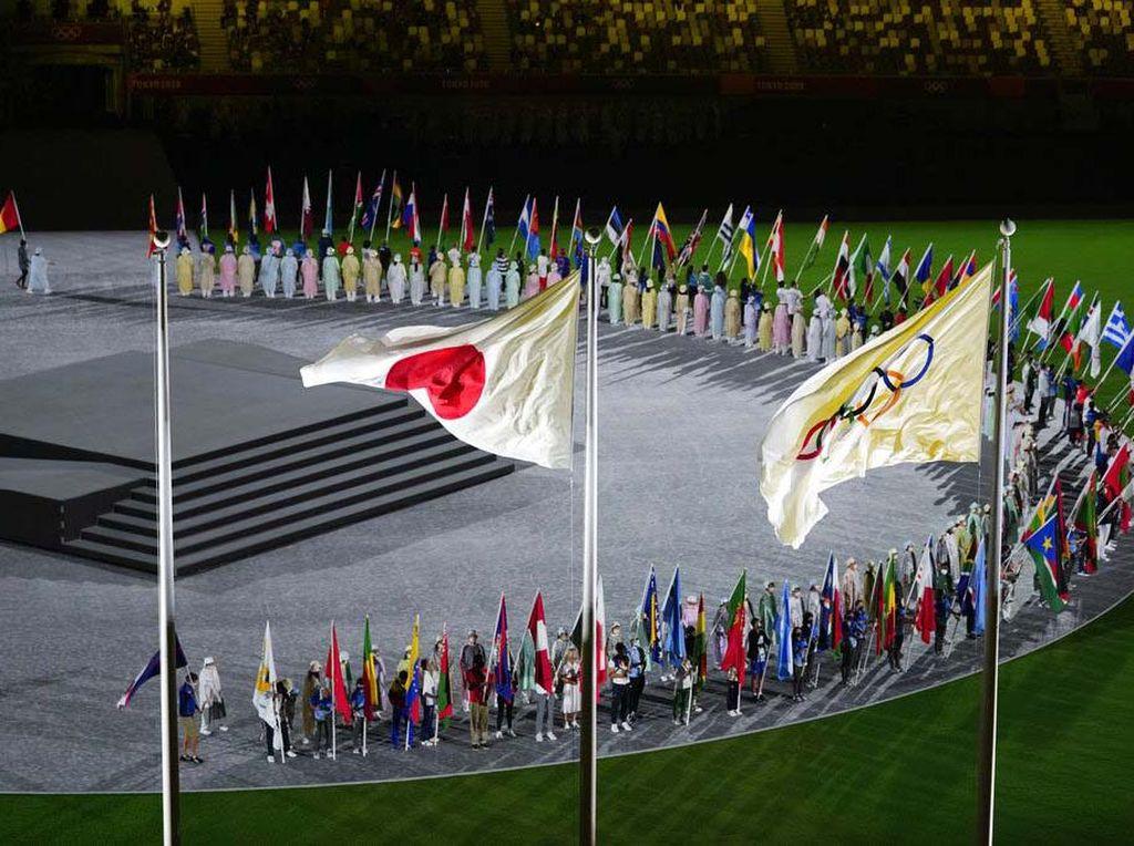 Kritikan Usai Olimpiade Tokyo 2020: Jejak Deforestasi dan Stadion yang Sepi