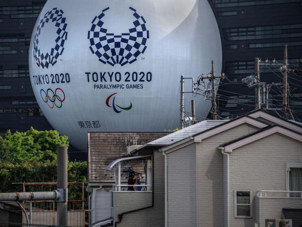 Paralimpiade Tokyo 2020: Kans Medali Para Renang Indonesia Habis