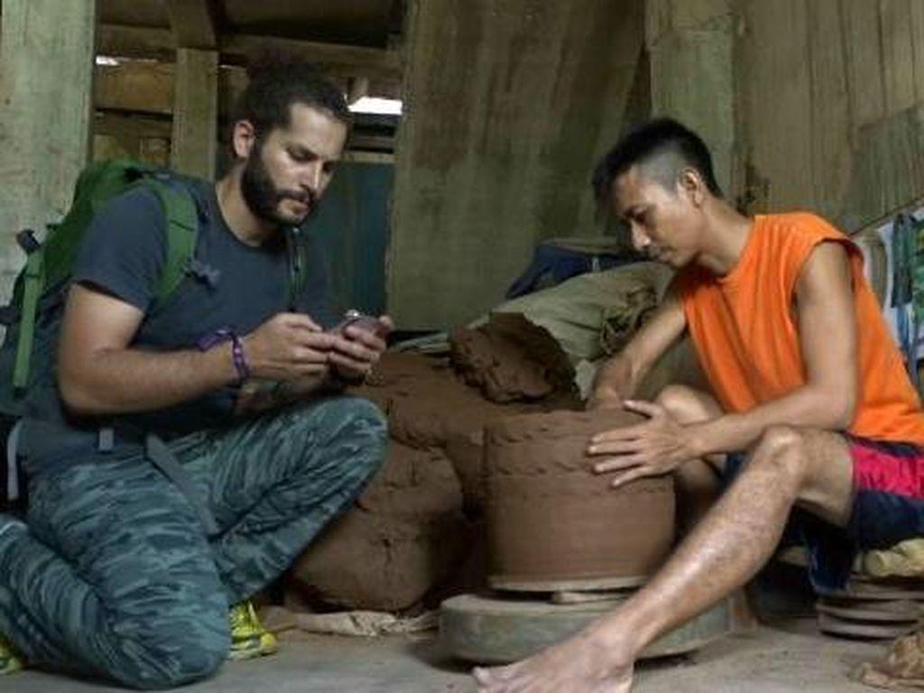 Ini Desa Wisata Kasongan, Surganya Kerajinan Gerabah di Yogyakarta