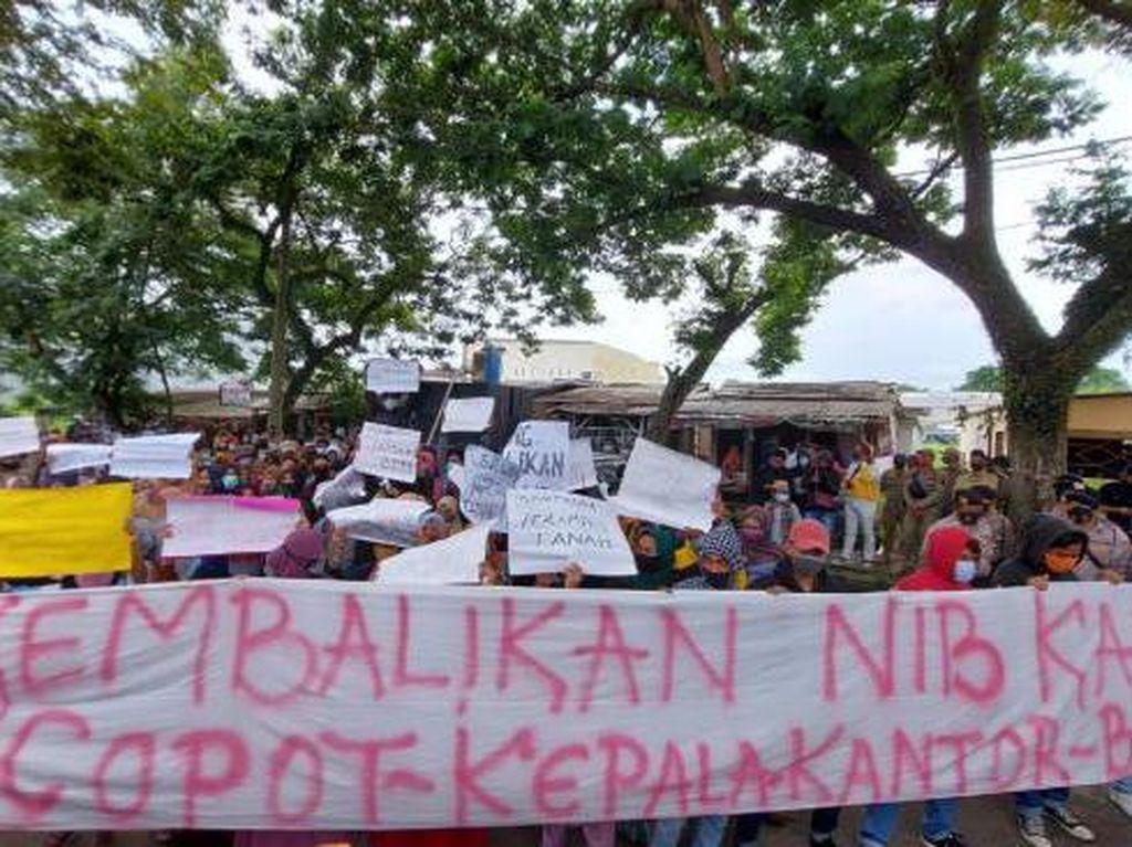 Pengamat Soroti Praktik Mafia Tanah di Pantura Tangerang